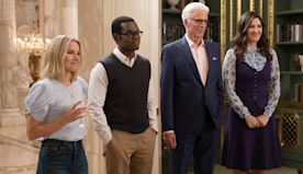 'The Good Place' Series Finale Sticks the Forking Landing