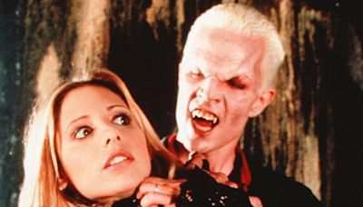 Buffy the Vampire Slayer: Sarah Michelle Gellar rules out taking part in reboot