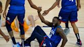 Opinion: Danger and drama are very real for US men's basketball team at Tokyo Olympics