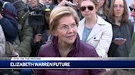 OTR: What does Joe Biden's VP pick mean for Sen. Elizabeth Warren's future?
