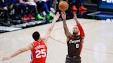 NBA trade rumors: As Ben Simmons, Damian Lillard buzz swirls, what's Sixers' best approach?