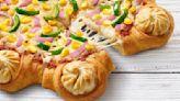 印度披薩新口味「餅皮鑲湯包」 網看形狀笑歪│TVBS新聞網
