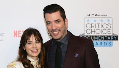 Zooey Deschanel and Jonathan Scott celebrate 2nd anniversary: See their relationship timeline