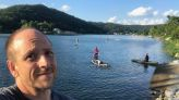 One Month at a Time: Taking on kayaks, paddle boards and life on the river