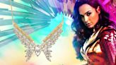 Swarovski Launches Their Wonder Woman 1984 Jewelry Collection