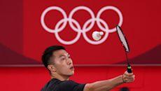 香港 東京奧運