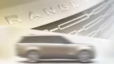 全新Range Rover預約10/26亮相 採用新平台!油電、純電全都能對應