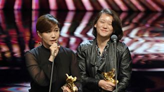 China's Oscars Go Dark After Winner Calls for Taiwan Independence, Controversy Erupts