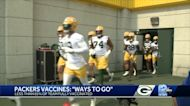 LaFleur on Packers vaccination rate: 'We'd like to be better'