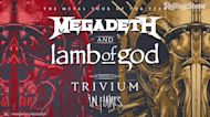 Megadeth 'Officially Parting Ways' With David Ellefson | RS News 5/25/21