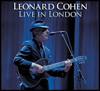 Live in London (Leonard Cohen album)