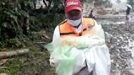 Hundreds Evacuated Amid Storm Eta Flooding in Panama