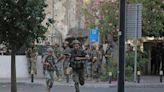 貝魯特示威演成混戰 勾黎巴嫩內戰驚恐回憶