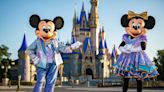 Disney World Will Celebrate Its 50th Anniversary With 'The World's Most Magical Celebration' This Fall
