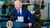 NC vaccine effort has tried educating, gift cards, lottery. Could a Biden visit help?