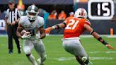 Heisman stock watch 2021: Michigan State's Kenneth Walker III runs way into race