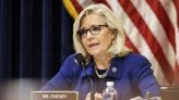 Cheney says 'bring it' after Trump endorses her primary opponent in Wyoming