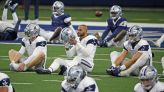 Dallas Cowboys 2021 schedule: Opponents, dates, times & more