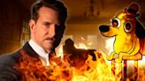 Nightmare Alley Teaser Has Bradley Cooper's Take on the 'This Is Fine' Meme