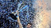 網球》迪米卓夫三盤封王 首奪ATP年終總決賽冠軍 - 麗台運動報