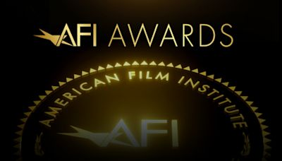 AFI Awards Sets Dates For 2021 Winners Announcement & Honorees-Only Event