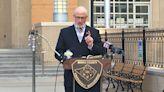 Barnhardt addresses Berks' mail-in ballot mistake