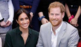 Harry and Meghan Markle: Will they keep charity patronages after moving to Canada?