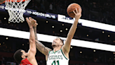 Celtics' Offseason Addition Could Soon Be on the Move Again, per NBA Execs
