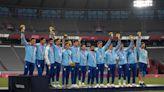 Argentina facilitará retorno de deportistas olímpicos