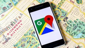 These 7 Google Maps tips could very well save your sanity this Thanksgiving weekend