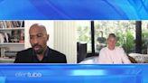 Ellen DeGeneres Discusses George Floyd Protests With Atlanta Mayor Keisha Lance Bottoms, Van Jones