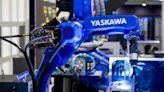 減速長期化、仍不見好轉!日本機器人訂單額連4季萎縮