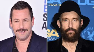 Adam Sandler To Star In Netflix's Adaptation Of 'The Spaceman Of Bohemia' Being Directed By 'Chernobyl's Johan Renck