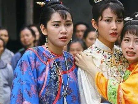 80年代TVB女星53歲崔加寶勁貼地 唔冧姜濤反而鍾情呢位ERROR成員