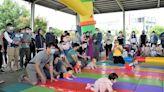 孩子是我們的寶~ 彰化縣囝仔運動會暨親職教育系列活動首場登場