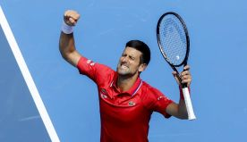 Nadal sidelined; team Djokovic wins to open ATP Cup defense