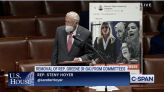 House Votes To Remove Marjorie Taylor Greene From Committee Assignments