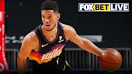 Cousin Sal likes Devin Booker to have big game against LeBron & Lakers, picks Suns to win | FOX BET LIVE