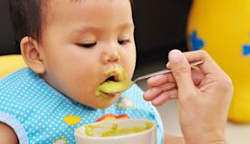 Stage Two Baby Foods Your Little One Will Love