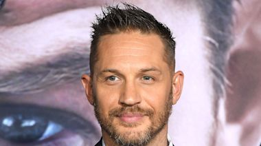 Why Tom Hardy Would Make A Superb James Bond