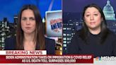 White House Communications Director on Covid-19 and immigration bills