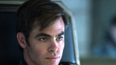 Chris Pine Is Ready for Tarantino's 'Star Trek': 'It Would Be Tremendously Entertaining'
