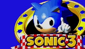 Sonic 3 Alternate Intro Puts The Hedgehog On A Surfboard