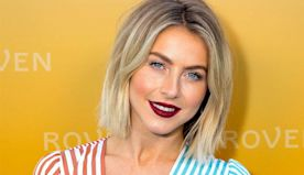 Julianne Hough Talks Returning to Music After 10 Years Following Her New Year's Eve Performance