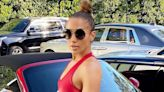 J. Lo Wears These Makeup Products to Exercise: 'I Want to Look Good'