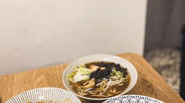 獻給素食者的南台灣美食地圖!拉麵、壽司、義大利麵,居然還有宵夜燒烤!家中長輩吃素不用怕,素食也能豐富又好吃!