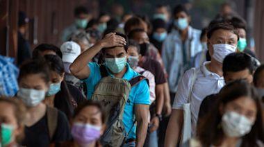 泰國市場、工地、監獄 成疫情熱區