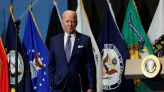 Biden: if U.S. Has 'Real Shooting War' It Could Be Result of Cyber Attacks | World News | US News