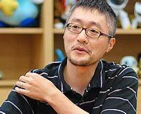 Ken Sugimori - Bulbapedia, the community-driven Pokémon ...