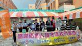 台灣中油善盡企業社會責任 贈咖啡感謝醫護防疫辛勞   蕃新聞